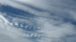 10/6/2012 San Diego 1:12pm - HAARP waves break up the chem haze with vibration patterns.